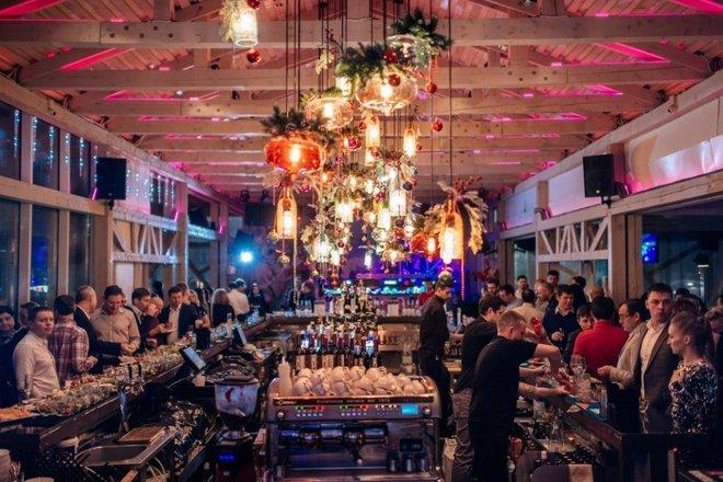 Заварка клуб москва депозит ночные бары и клубы москвы вакансии