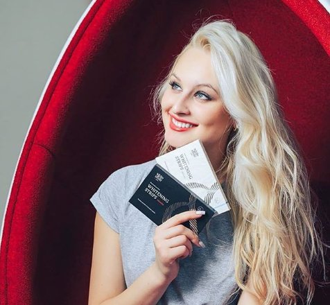 фотография Студии косметического отбеливания зубов White&Smile на улице Горького