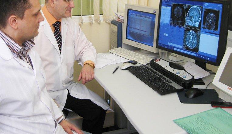 фотография Клинического диагностического центра на Решетниковской улице