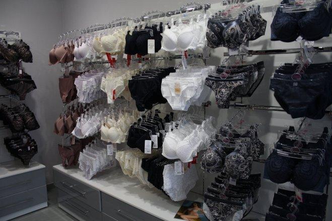 Магазин женского белья милана липецк женское белье шелковые трусики