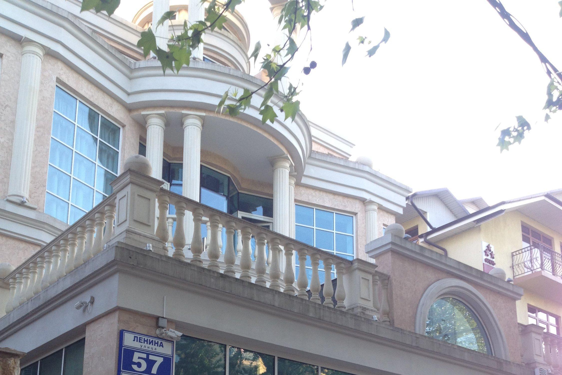 фотография Салона красоты LANA BeautyStudiQ на улице Ленина
