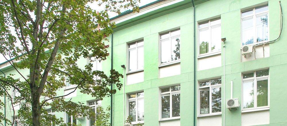 фотография Детской городской поликлиники №94 Филиал №2 (ДГП №6) на бульваре Генерала Карбышева