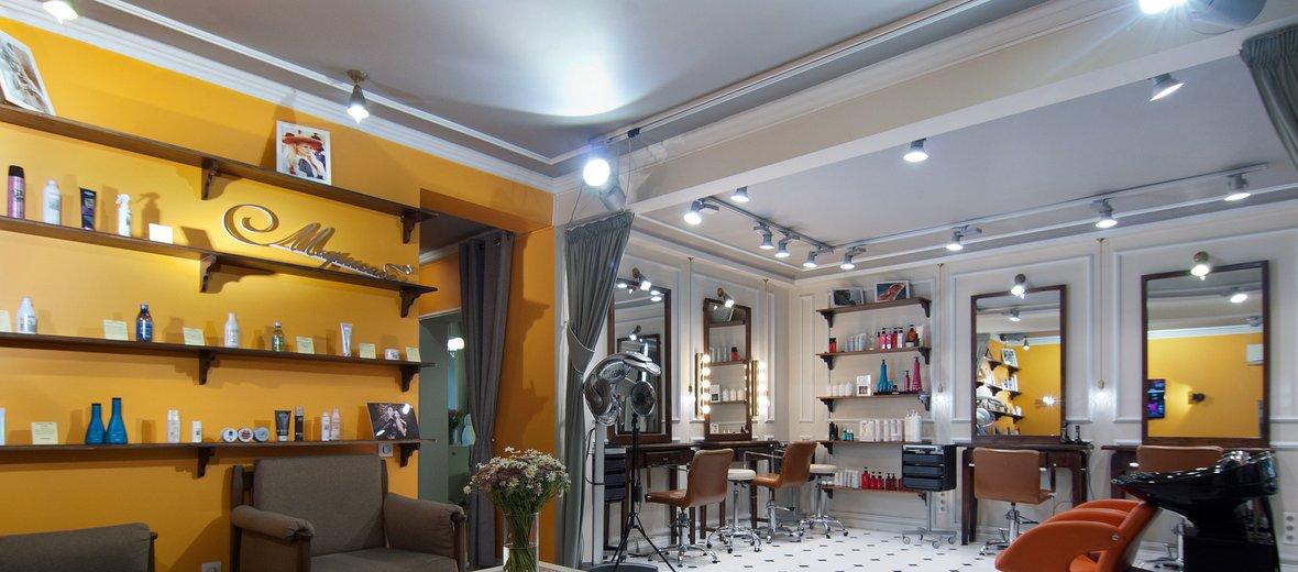 Фотогалерея - Салон красоты Марисабель на улице Спиридоновка