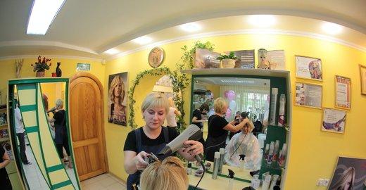 салон красоты клеопатра новокузнецк