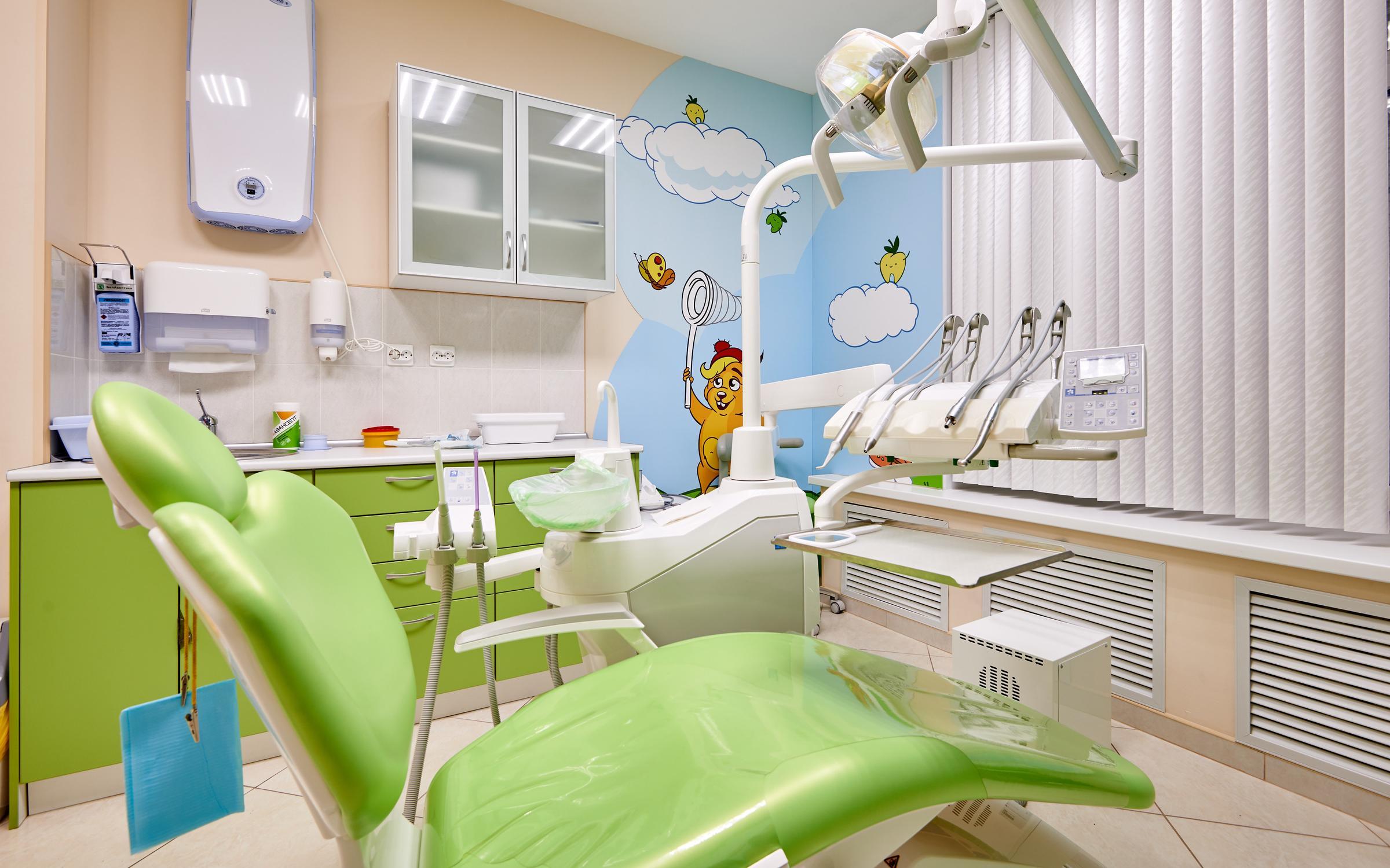 фотография Центра имплантации и стоматологии Интан на проспекте Стачек