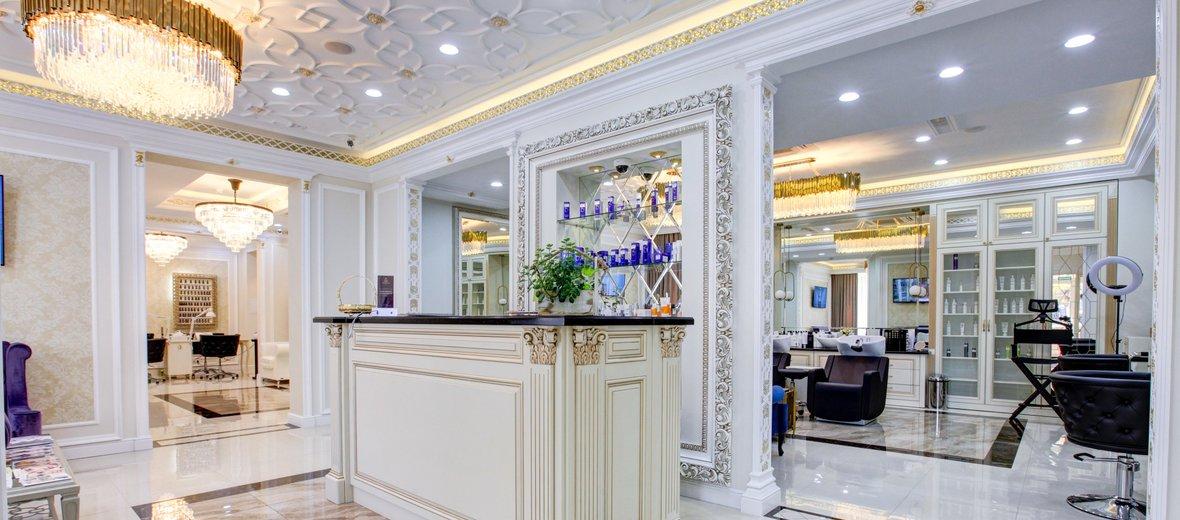 Фотогалерея - Салон красоты Версаль на Мичуринском проспекте