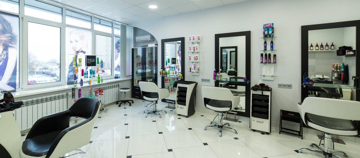 Фотогалерея - Салон красоты Twister в Дарницком районе