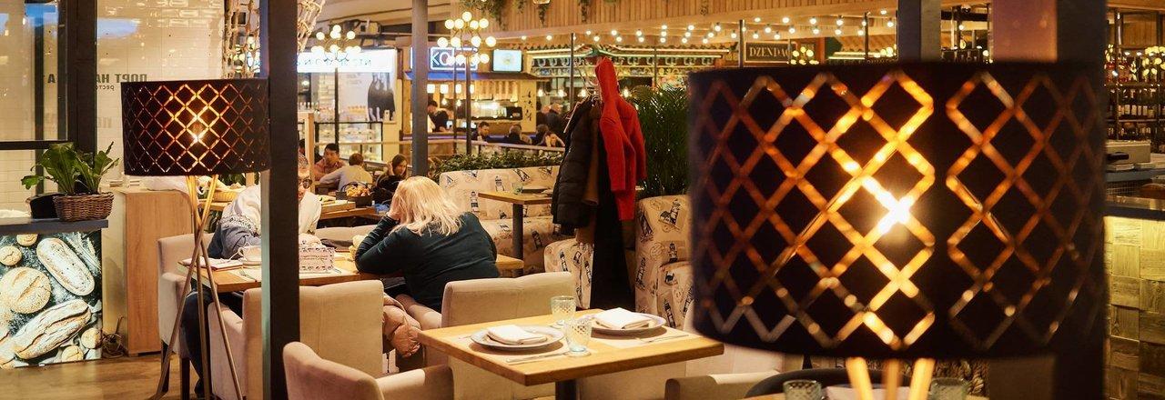 фотография Ресторана Порт Находка на улице Усачёва