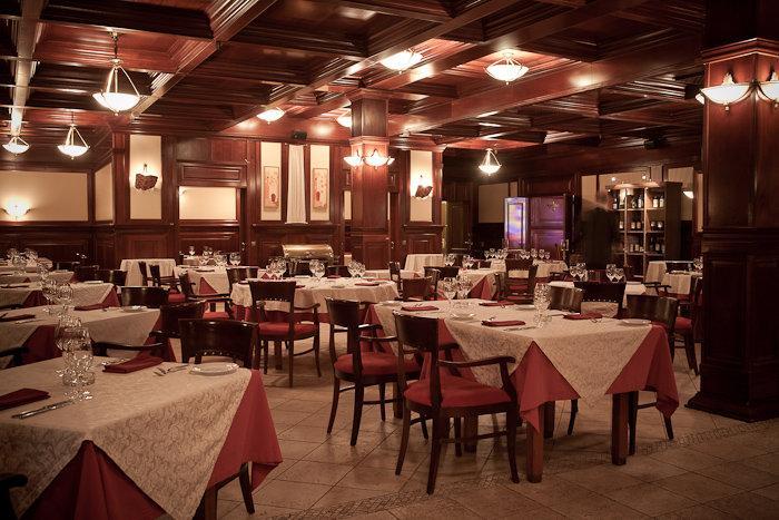 фотография Ресторана итальянской кухни Cicco Club на Одесской улице