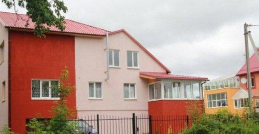 Дом престарелых в калининграде цена дом престарелых се ля ви на суворовском