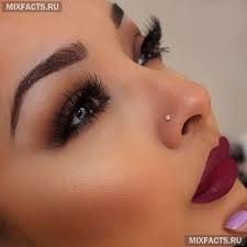 Cерьга Кольцо для Пирсинга (носа,ушей,губ)Сережка 2.0 * 20мм — в ... | 225x225