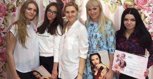 фотография Школы ногтевого дизайна Екатерины Мирошниченко