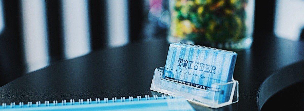 фотография Салона красоты Twister в Голосеевском районе
