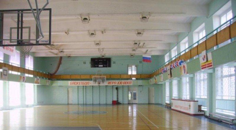 фотография Спортивного комплекса Сибирский нефтяник на проспекте Мира, 13б