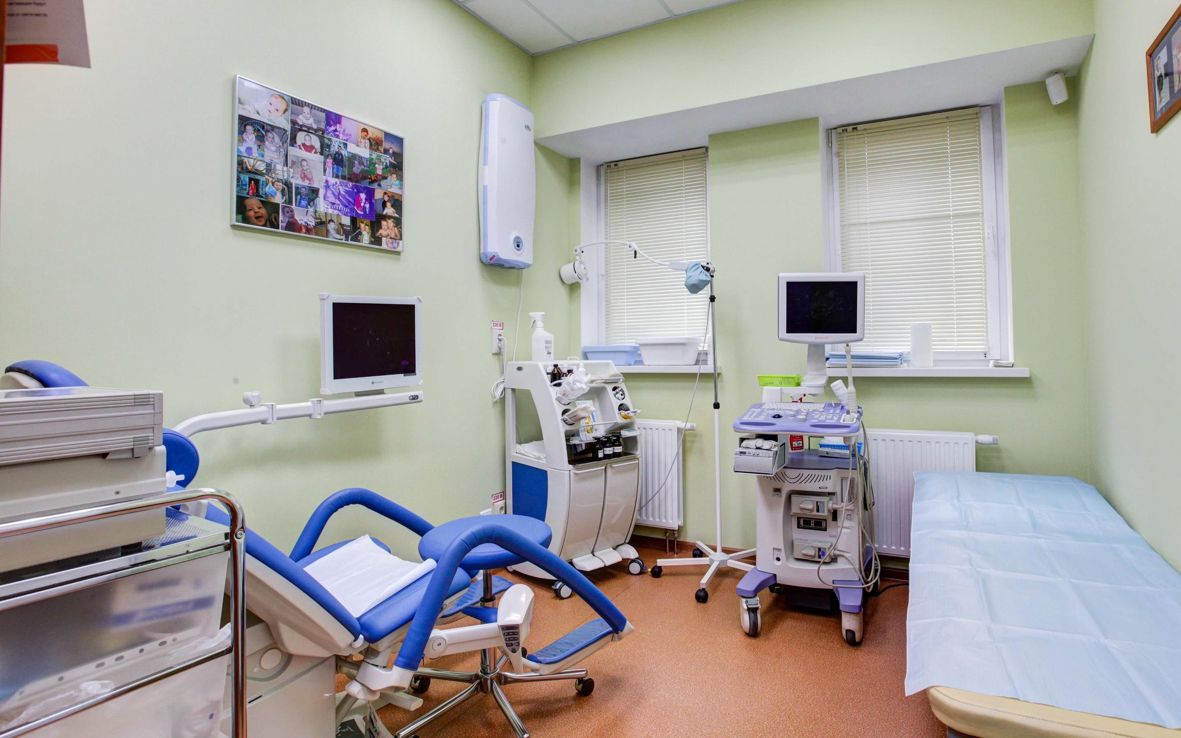 Медицинские центры в екатеринбург е