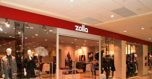 f007db32c27d Магазин одежды Zolla в ТЦ Вива Лэнд - отзывы, фото, каталог товаров, цены,  телефон, адрес и как добраться - Одежда и обувь - Самара - Zoon.ru