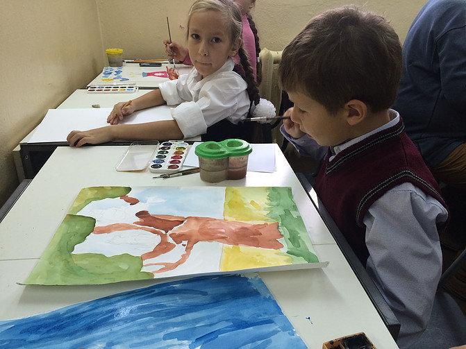 фотография Молодежного творческого клуба Святогор на Новоостаповской улице