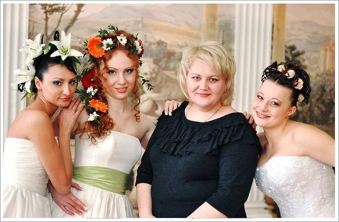 Фотогалерея - Студия красоты Ольги Калачевой на Ошарской улице