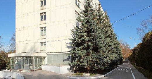 Брестская областная больница поликлиника