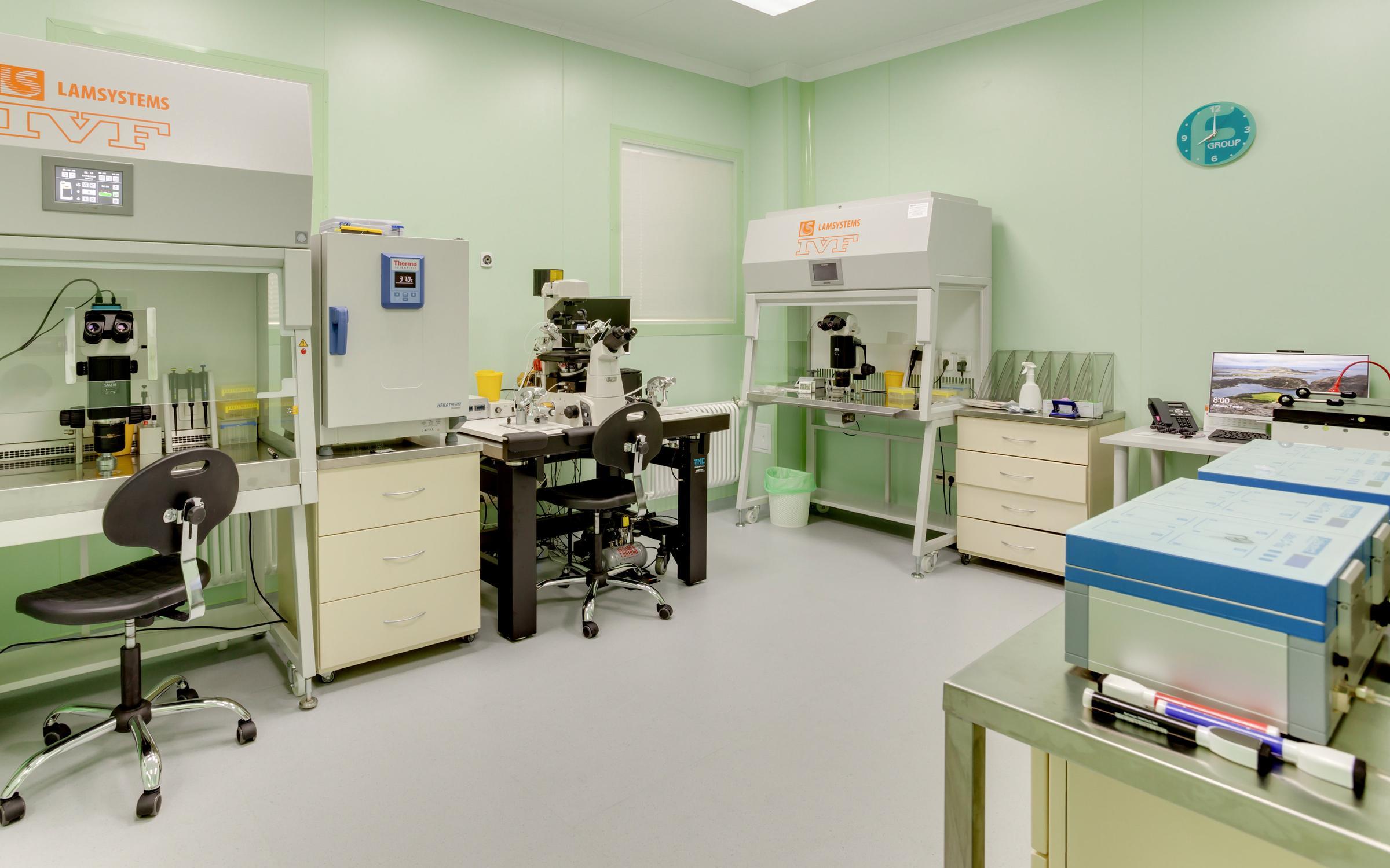 фотография Многопрофильного медицинского центра Московская академическая клиника ЭКО (МАК ЭКО) на Большой Переяславской улице