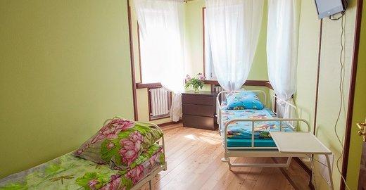 Дом престарелых москве социальный дом престарелых люберцы