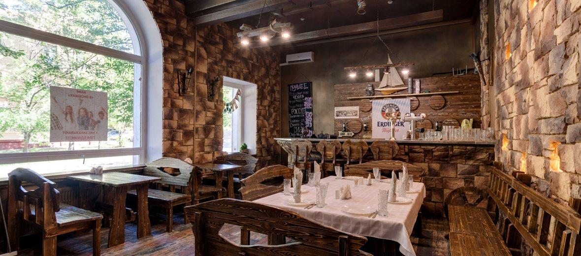 Фотогалерея - Кафе В окошках в Измайлово