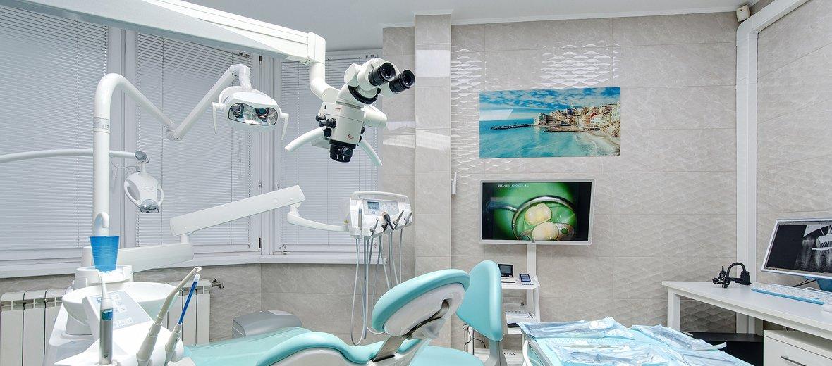 Фотогалерея - Стоматология Ваш Доктор на Широкой улице