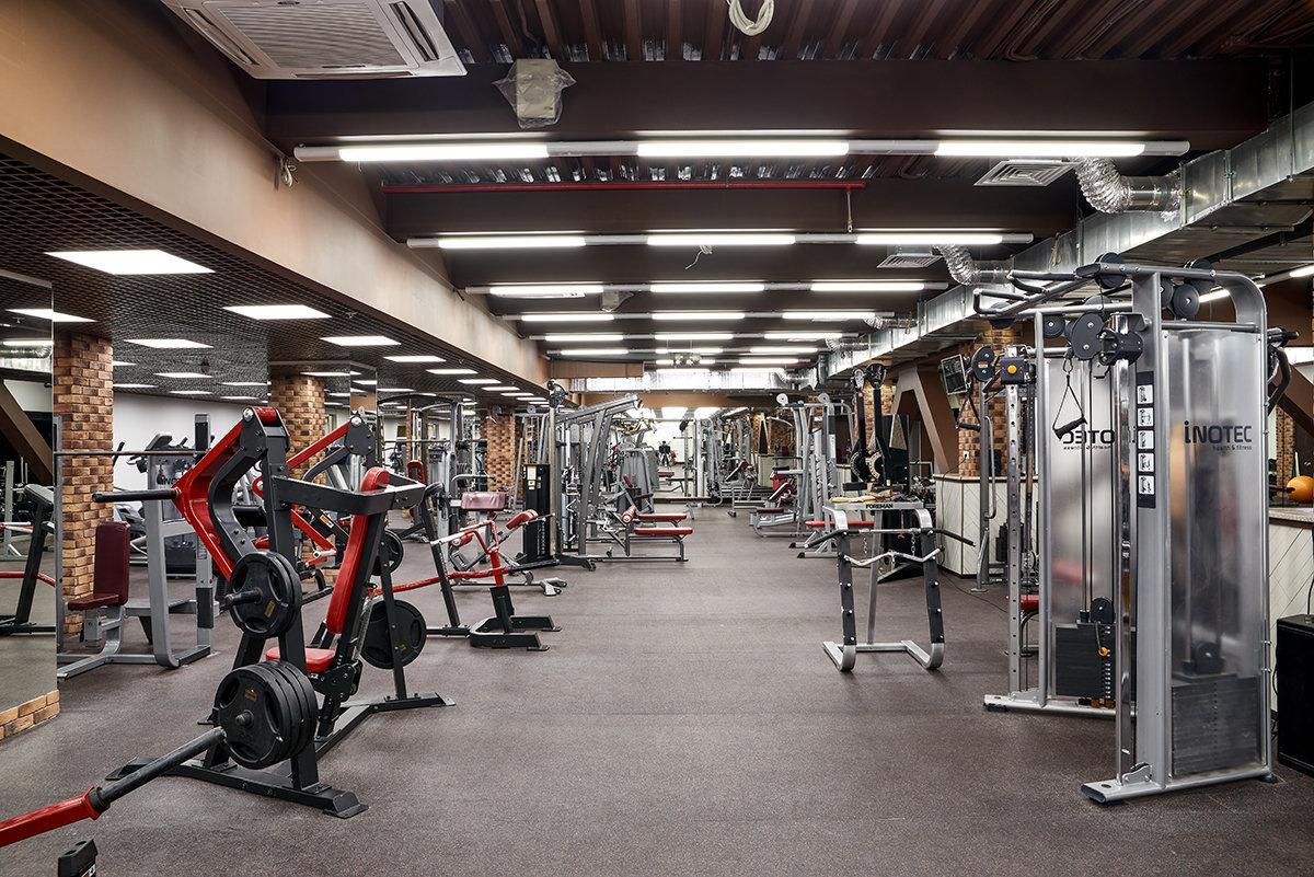фотография Фитнес-клуба MD-fit на проспекте Вернадского