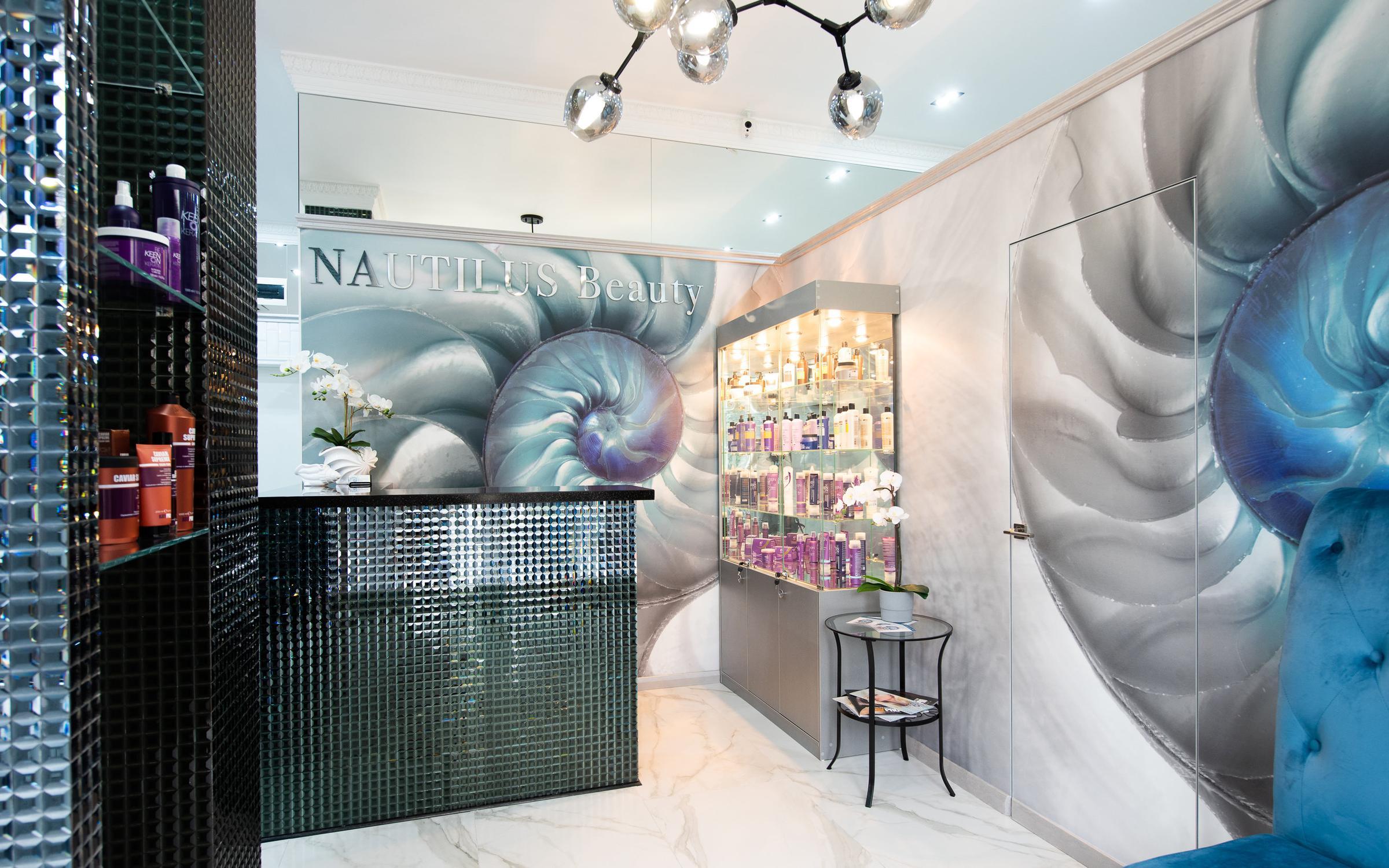 фотография Студии красоты Nautilus Beauty