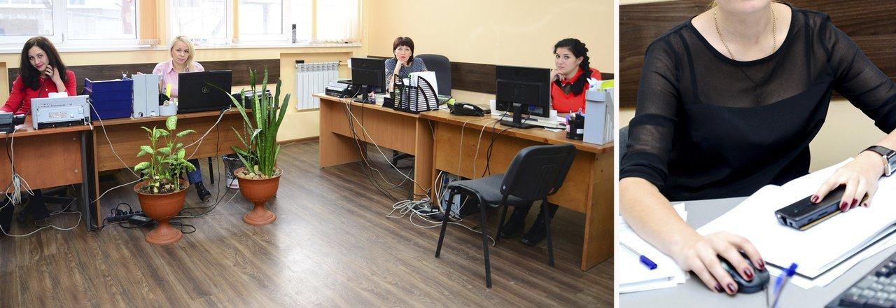 фотография Торгово-производственной компании ТД СибПолимер