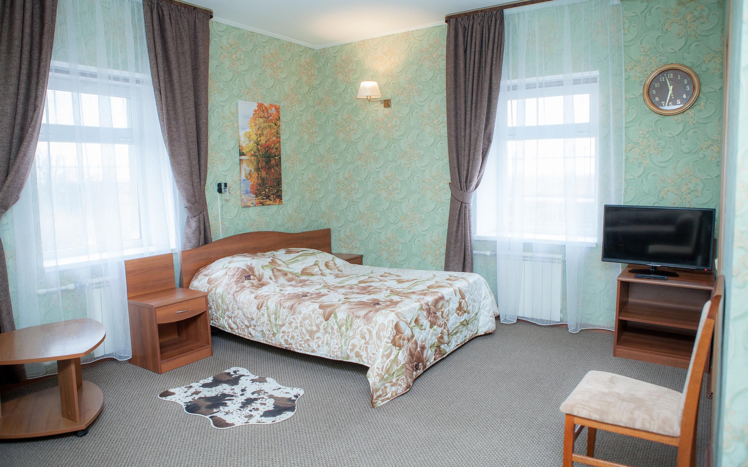 фотография Гостиницы Спутник