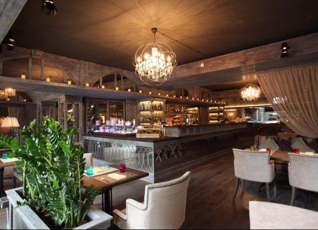 фотография Ресторана Florentini City Cafe на Старой Басманной улице