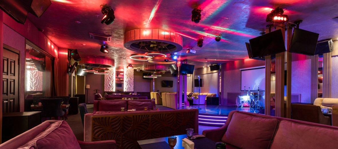 Фотогалерея - Кальянная Marselle Lounge на улице Октября в Реутове