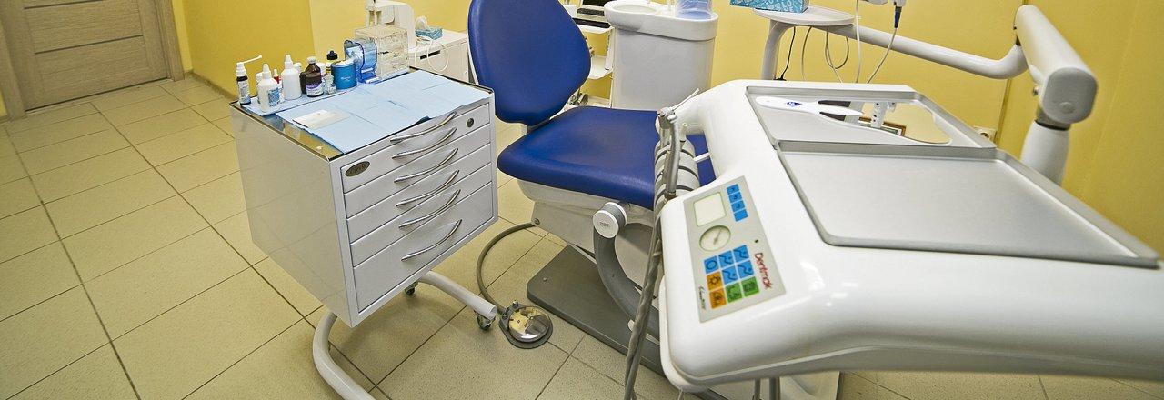 фотография Стоматологической клиники NEW SMILE на Красноармейской улице