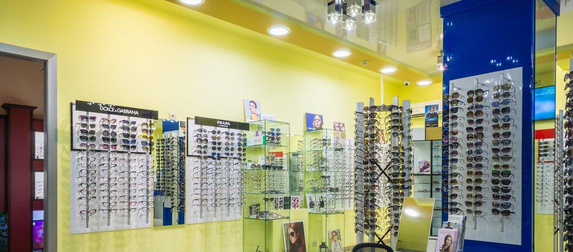 Фотогалерея - Салон оптики ОптикЛаб на Красной улице