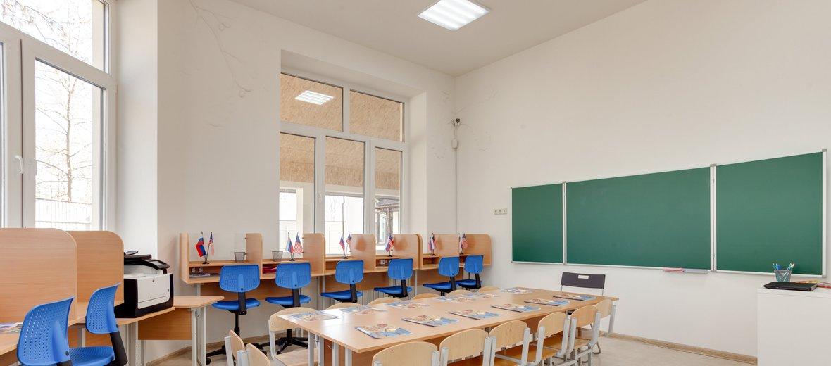 Фотогалерея - Частная школа Summerhill в районе Южное Бутово