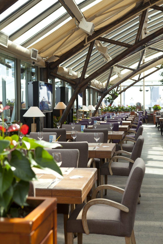фотография Ресторана Карлсон в БЦ Central City Tower