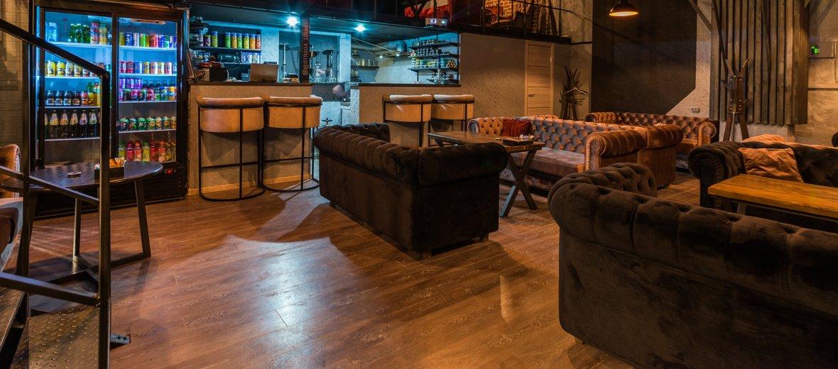 Фотогалерея - Кальян-бар Otrada Lounge на Алтуфьевском шоссе