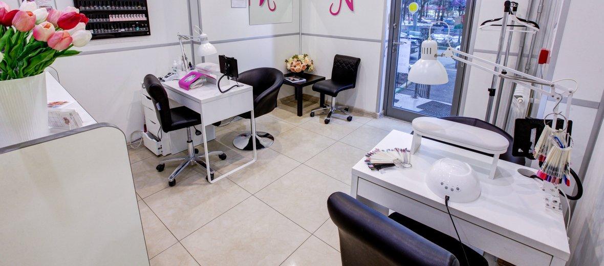 Фотогалерея - Студия красоты Luxe Nails & beauty на метро Солнцево