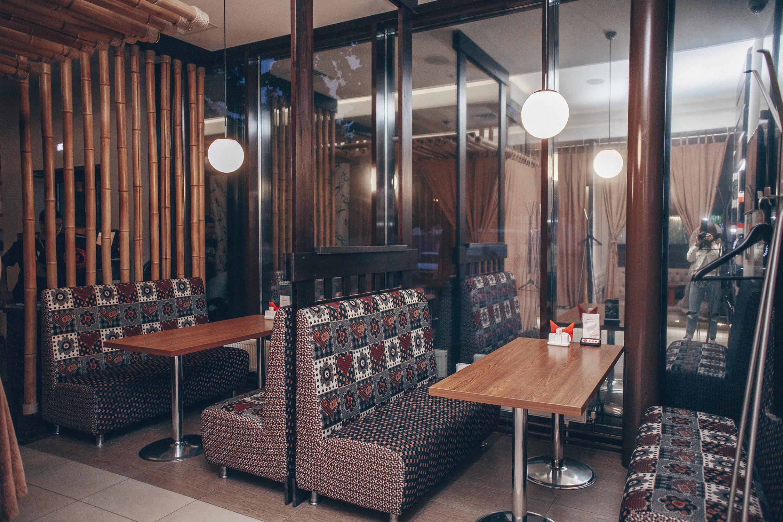 фотография Чайного клуба Красный Халат на проспекте Кирова