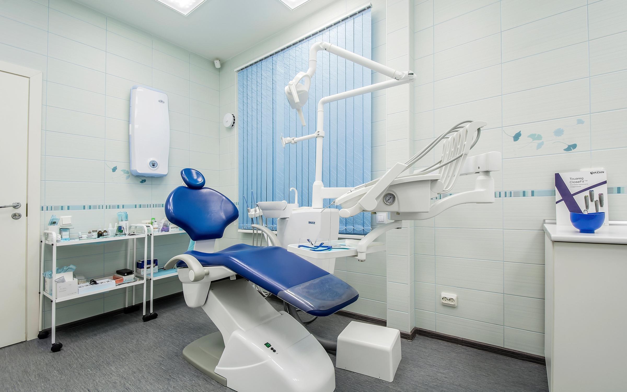 фотография Стоматологического центра Мой Зубной на Выборгском шоссе