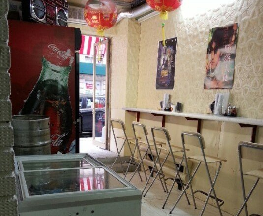фотография Лапшичной Lucky Noodles на улице Петровка