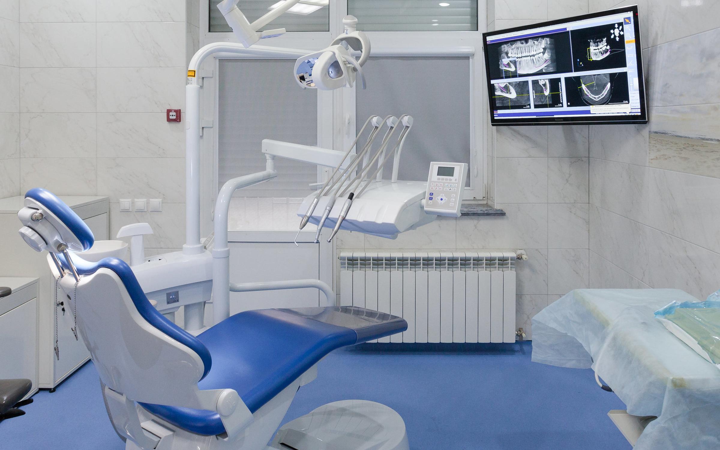 фотография Стоматологической клиники Дентал-студия в Западном округе