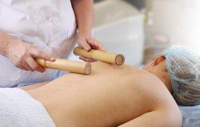 фотография Креольский массаж