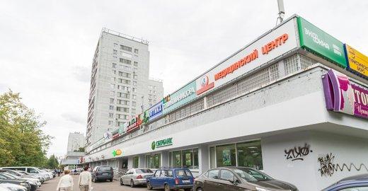 Клиническая больница им. сеченова