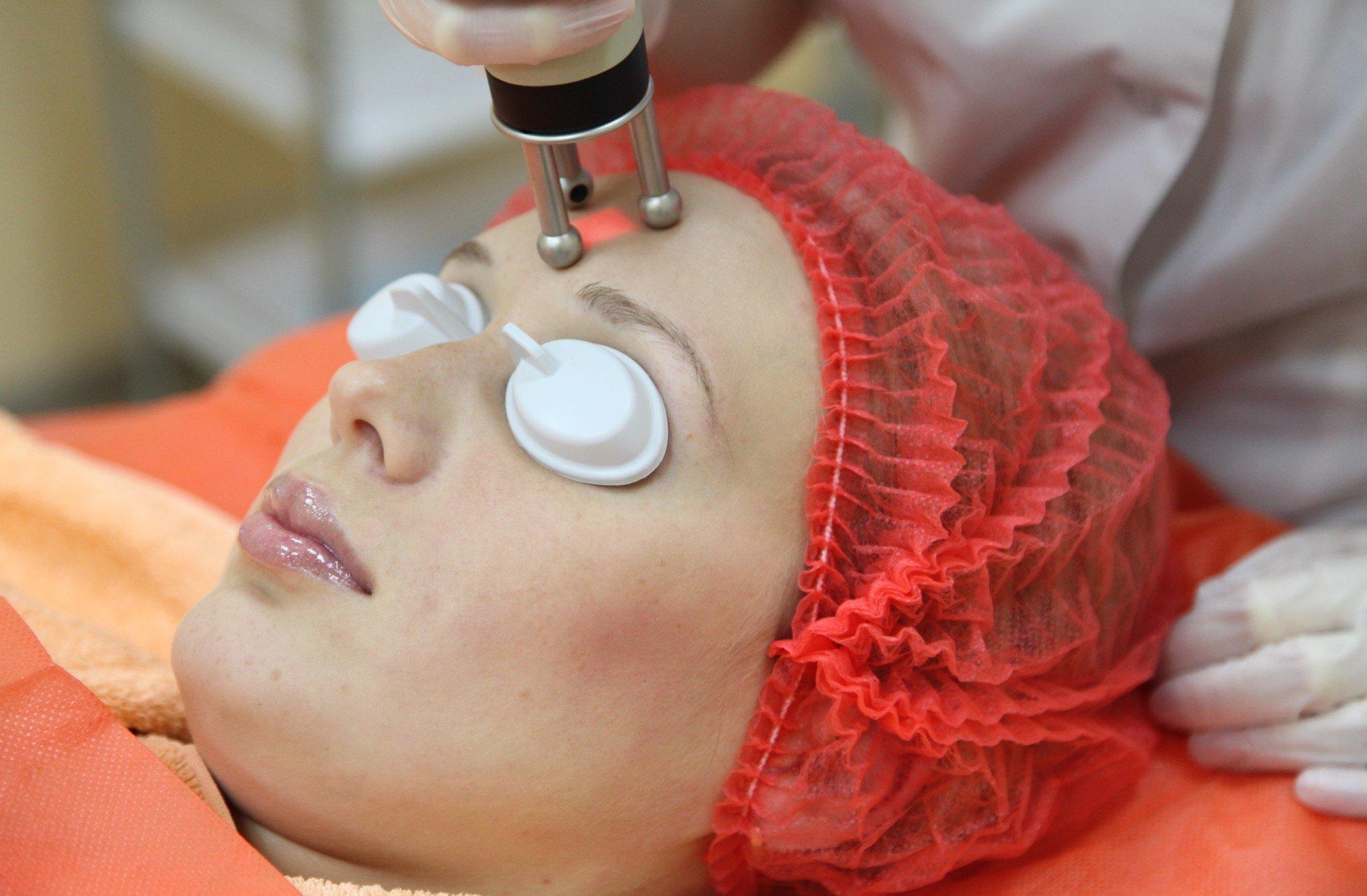 фотография Клиники лазерной косметологии на улице Пушкина