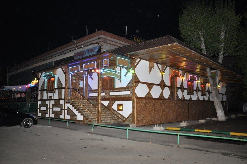 фотография Ресторана Встреча в Кузьминках