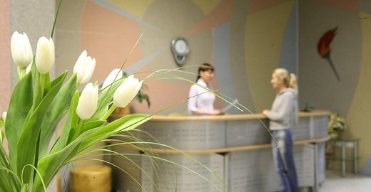 фотография Стоматологии Новодента в Ясенево