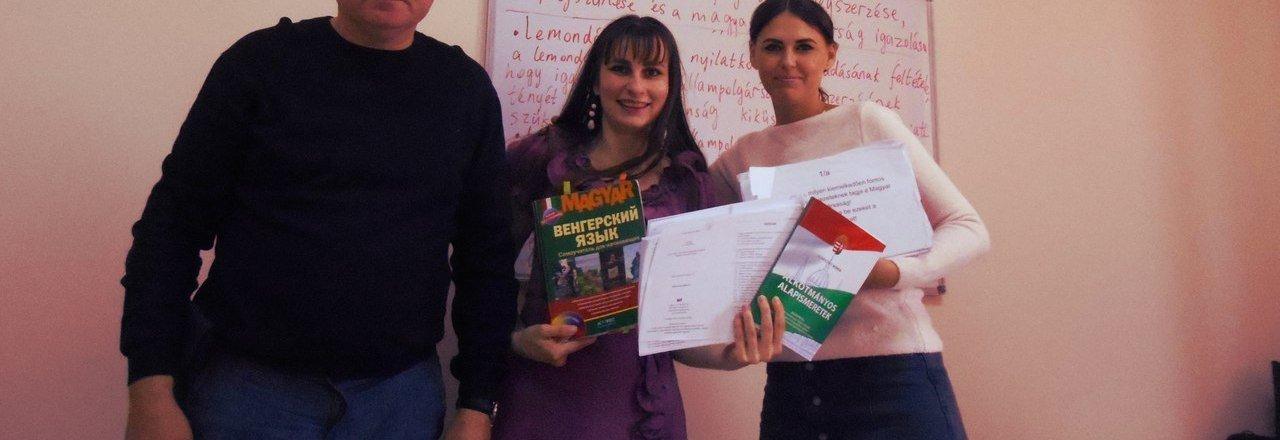 фотография Центра иностранных языков FAMILIA LINGUARUM