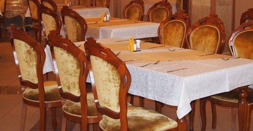 фотография Ресторана Золотая корона в Кировском районе